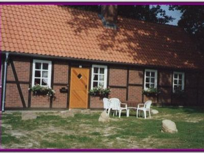 Photo for Holiday house Thomasburg for 5 - 6 persons with 4 bedrooms - Holiday house