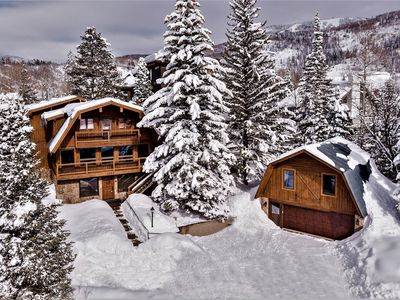 Photo for 7BR House Vacation Rental in Steamboat Springs, Colorado