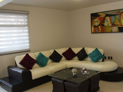 Photo for Brand New Apartment Close To Auditorio Guelaguetza
