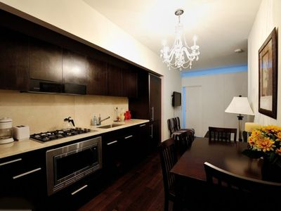 Photo for Wall Street High Life in NYC 2 bed 1 bath 228
