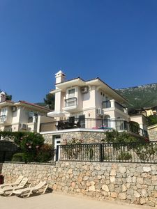 Photo for Stunning 2 Bedroom, 2 Bathroom Villa with Beautiful Mountain View - Ovacik