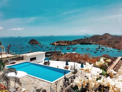 Photo for Komodo Cafe and Hotel 6 Adult Labuan Bajo CEcile