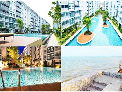 Photo for The trust condo Huahin