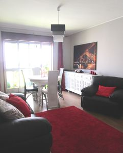 Photo for Home4U - 3 'to metro, 3 rooms + 2wc