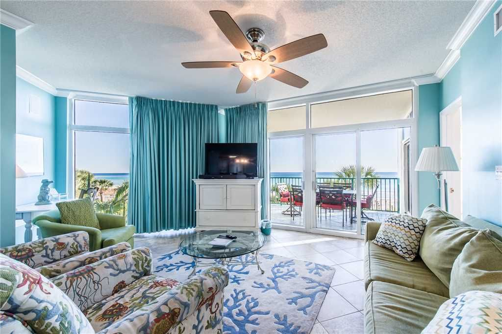 Luxurious 3 Br Beachfront Condo At Jade Eas Homeaway