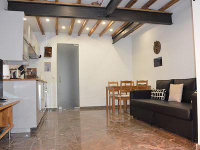 Photo for * New * Cozy budget apartment in Lisbon - City center
