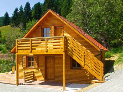 Photo for Comfortable Chalet in Liebenfels near Ski Area