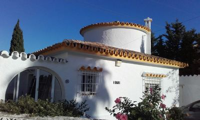 Photo for Lemon Tree Villa (with private pool) Sleeps 4 (+ sofa bed)=6