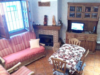 Photo for Homerez last minute deal - Nice house in Guisando