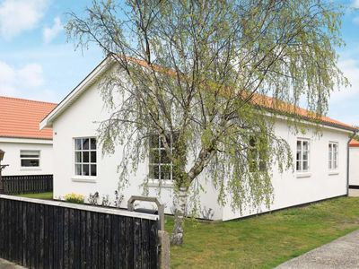 Photo for Vacation home Skagen in Skagen - 8 persons, 4 bedrooms