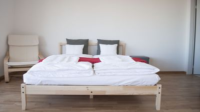 Photo for Homely top floor studio near main station