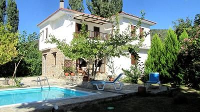 Photo for Holiday house Horton for 4 - 5 persons with 2 bedrooms - Holiday house