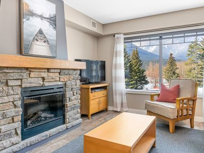 Photo for 2-story Mountain Retreat. Fully renovated.  Near Banff/Canmore (sleeps 8)