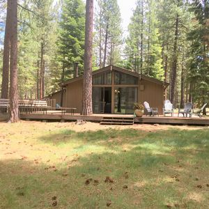 Photo for 3BR House Vacation Rental in Sisters, Oregon