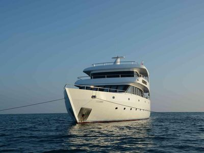 Photo for From $223 per person. Cruise Maldives in Your Private Safari Yacht!