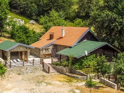 Photo for Vacation home Villa Velebita in Gračac - 13 persons, 5 bedrooms