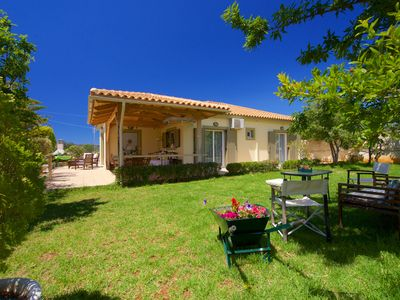 Photo for 3BR House Vacation Rental in Kefalonia
