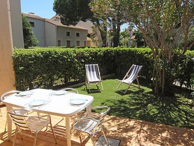 Photo for Vacation home Le Hameau du Rivage in Saint Cyprien - 4 persons, 1 bedrooms
