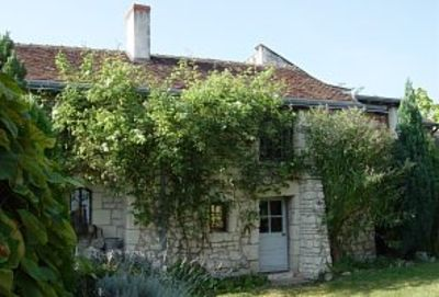 Photo for 18th Century Cottage in heart of Loire Valley