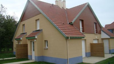 Photo for House near the city center in quiet and pleasant area