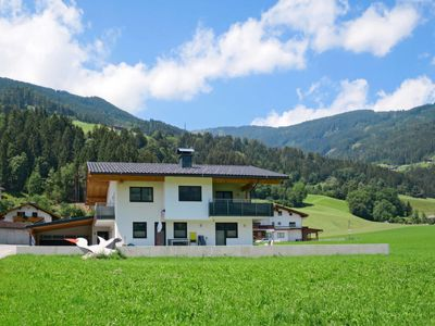 Photo for Apartment Luxner (KAB105) in Kaltenbach - 10 persons, 4 bedrooms