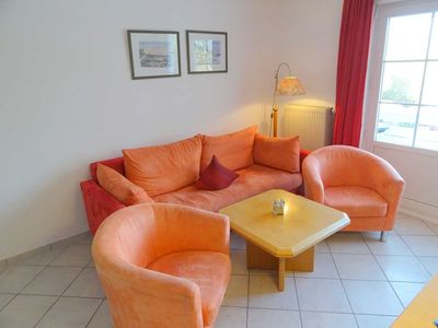 Photo for 3 room app. Type C - 2 No. 14 - Holiday complex Putbus (close to the center, but in a quiet location)