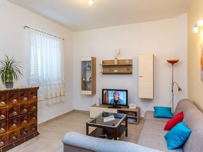 Photo for Holiday apartment Medulin for 3 - 6 persons with 2 bedrooms - Holiday apartment