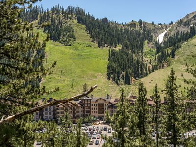 Photo for 2BR Squaw Valley Condo w/ Stunning Views – Close to Lifts, Shopping, & Dining