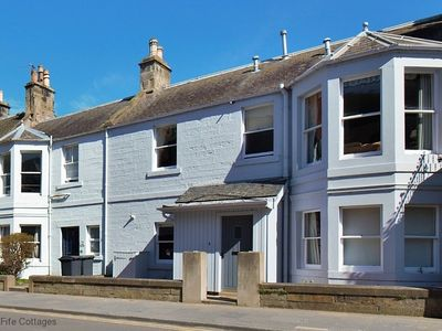 Photo for 2BR Cottage Vacation Rental in St Andrews
