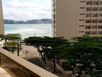 Photo for AVAILABLE APARTMENT GUARUJA
