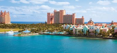 March29th- April 5th Atlantis is on special and ready ****please see video