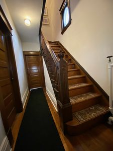 Photo for - Lovely historic Rooming House just outside Downtown -