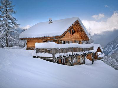 Photo for Chalet Les Houches - Chalet for 10 people in Les Houches