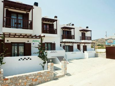 Photo for Unforgettable holiday in Skyros