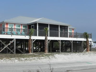 Photo for Coral Dunes!  Beautiful Beach Home With Great Views!