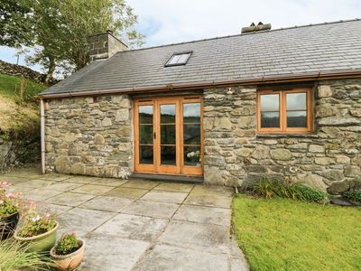 Photo for TY HIR, family friendly in Penrhyndeudraeth, Ref 27288