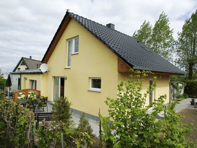 Photo for Spacious Cottage in Börgerende Germany near Baltic Sea Beach