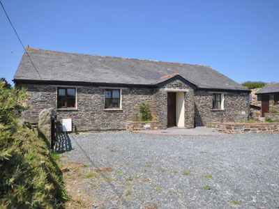 Photo for 3 bedroom Barn in Tintagel - PENDB