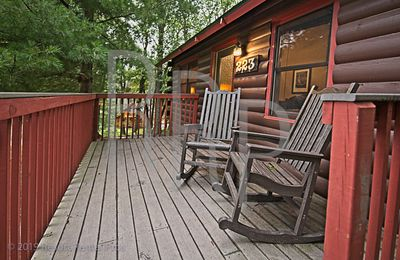 Photo for Christmas Mountain Village™ - Wisconsin Dells - 2 Bedroom Cabin