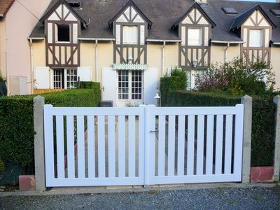 Photo for 1BR House Vacation Rental in Courseulles-sur-Mer