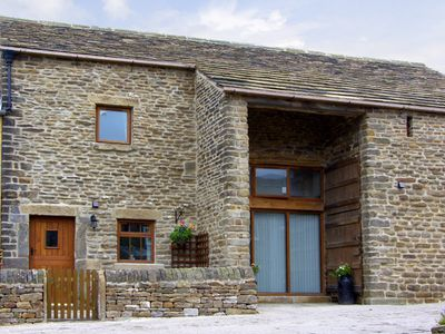 Photo for Midfeather Cottage, EDALE