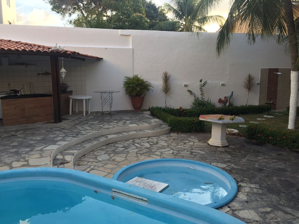 Great Property Image#8 House Camboinha II With 3 Bedrooms And 1 Furnished All  Dependence