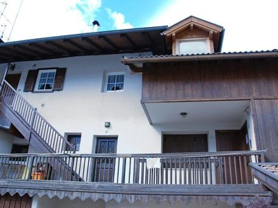 Photo for 2BR Apartment Vacation Rental in Predazzo, Trentino-Alto Adige