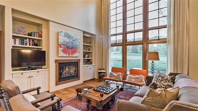 Photo for Spacious 5BR + Golf Course Views in the Enclave + Ski Shuttle - Chalet Fairway