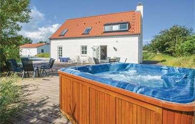 Photo for 4BR House Vacation Rental in Frøstrup