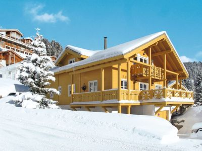 Photo for Vacation home VALESIUM/Home intern. (FLA216) in Flaine - 14 persons, 7 bedrooms