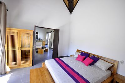 Homely villa Bali 3 bedrooms, Ungasan