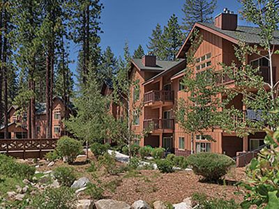 Photo for South Lake Tahoe, Worldmark Resort, 3 Bdr, sleeps 8, Dec 23-30