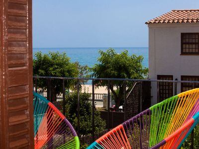 Photo for Vacation home BEACH PALACE  in Caldes d'Estrac, Barcelona – North Coast - 10 persons, 5 bedrooms