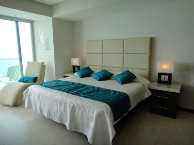 Photo for Wow! Spectacular, Peaceful and Romantic Beachfront Condo